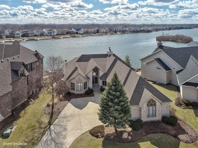 13340 Wood Duck Drive, Plainfield, IL 60585 (MLS #10312195) :: Berkshire Hathaway HomeServices Snyder Real Estate