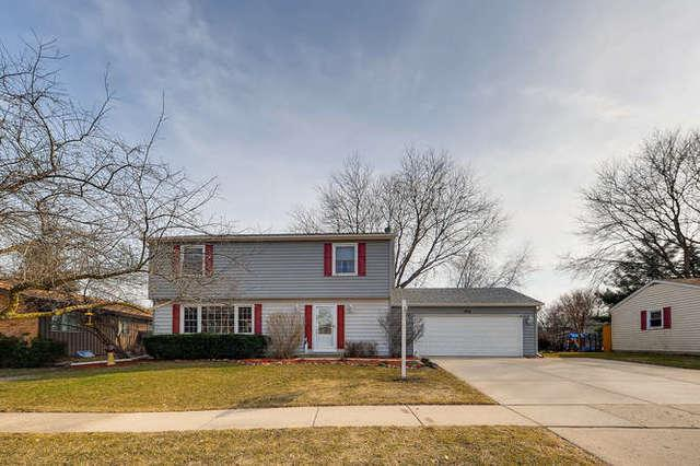 69 Lockman Circle, Elgin, IL 60123 (MLS #10312327) :: Helen Oliveri Real Estate