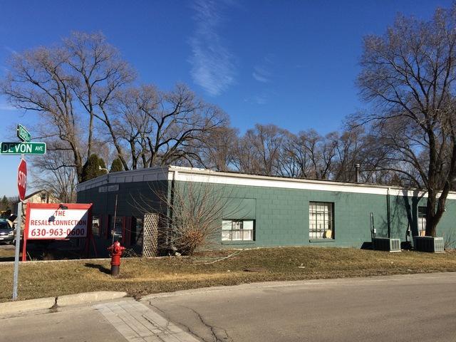 1717 Ogden Avenue, Lisle, IL 60532 (MLS #10312752) :: Baz Realty Network   Keller Williams Preferred Realty