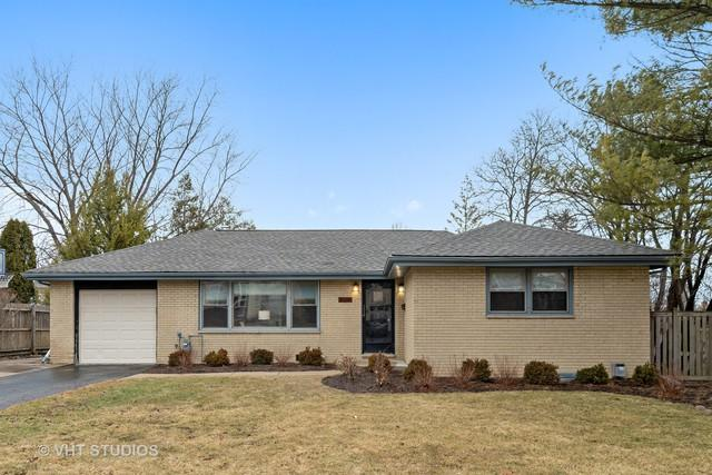 1124 Camille Avenue, Deerfield, IL 60015 (MLS #10312784) :: T2K Properties