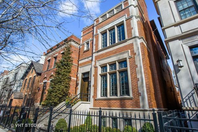 2309 N Janssen Avenue, Chicago, IL 60614 (MLS #10312916) :: John Lyons Real Estate