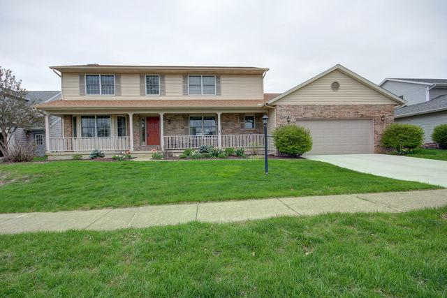 2508 Waterbury Place, Champaign, IL 61822 (MLS #10312950) :: Ryan Dallas Real Estate