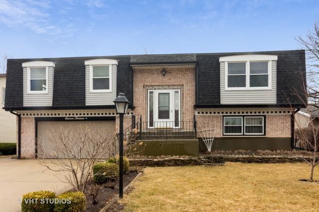 1113 S Cherrywood Drive, Mount Prospect, IL 60056 (MLS #10313326) :: HomesForSale123.com