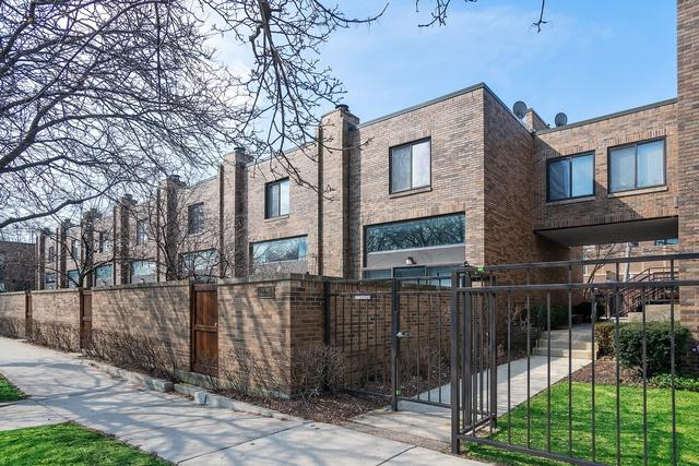1756 N Larrabee Street, Chicago, IL 60614 (MLS #10313767) :: Property Consultants Realty