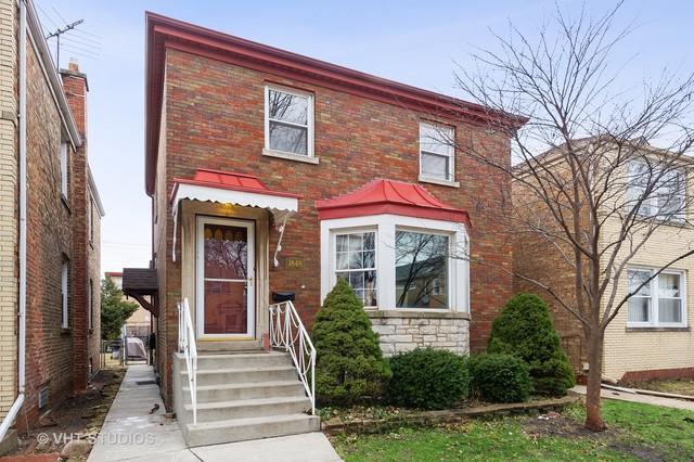 1848 Maple Avenue, Berwyn, IL 60402 (MLS #10314021) :: Touchstone Group