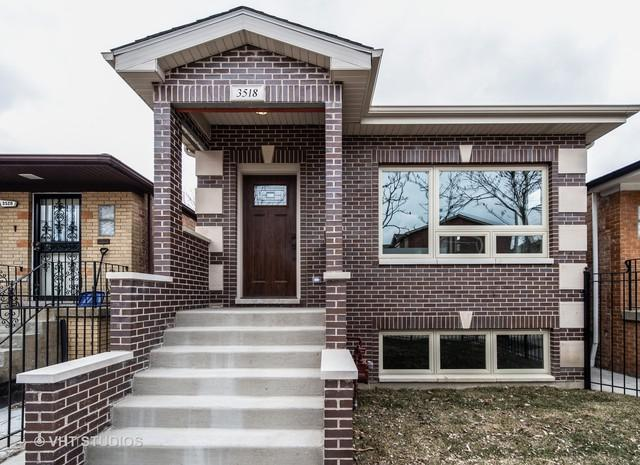 3518 S Maplewood Avenue, Chicago, IL 60632 (MLS #10314157) :: Baz Realty Network | Keller Williams Preferred Realty
