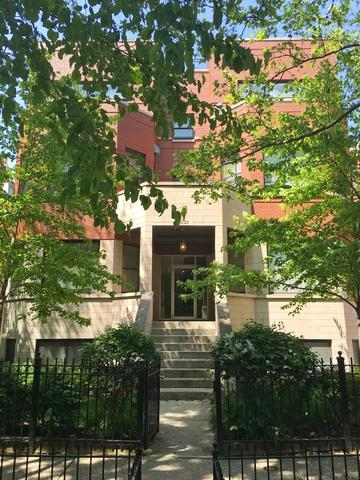 2020 W Pierce Avenue #2, Chicago, IL 60622 (MLS #10314606) :: Helen Oliveri Real Estate