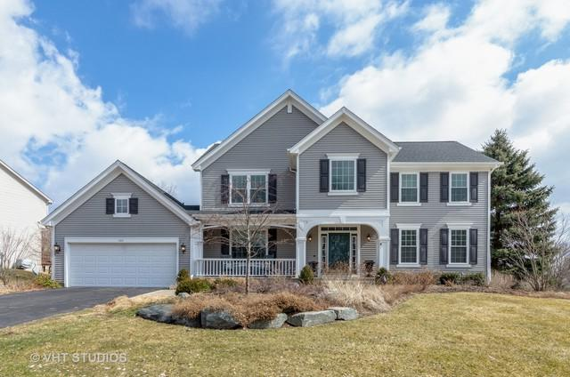 1311 Angle Tarn, West Dundee, IL 60118 (MLS #10314801) :: Helen Oliveri Real Estate