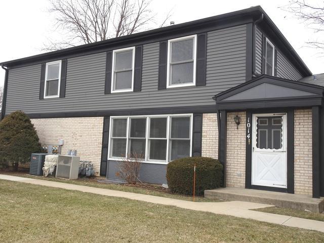 1014 W Inverrary Lane, Deerfield, IL 60015 (MLS #10314986) :: T2K Properties