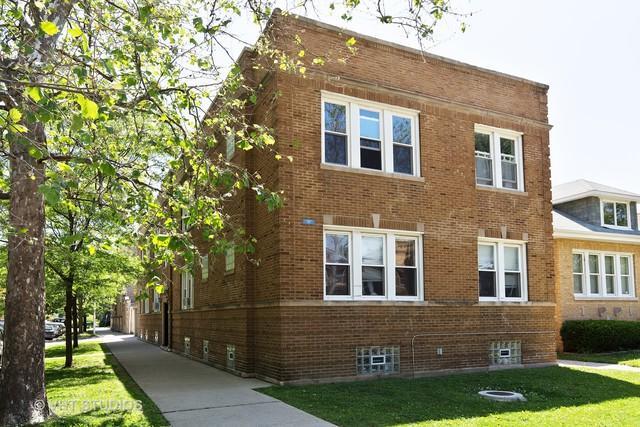 5459 Spaulding Avenue, Chicago, IL 60625 (MLS #10315263) :: Baz Realty Network | Keller Williams Preferred Realty