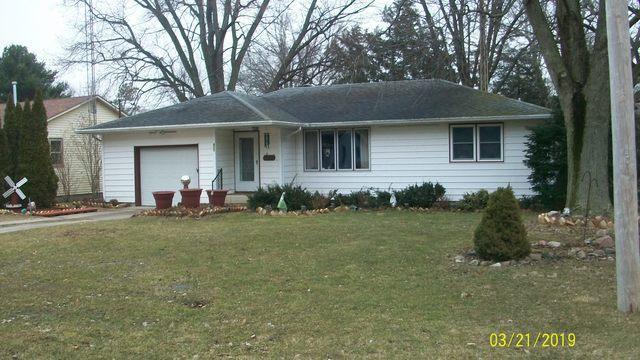 411 Hobson Street, Woodland, IL 60974 (MLS #10315418) :: Suburban Life Realty