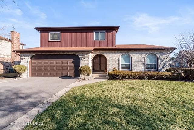 3612 Liberty Lane, Glenview, IL 60025 (MLS #10315576) :: T2K Properties
