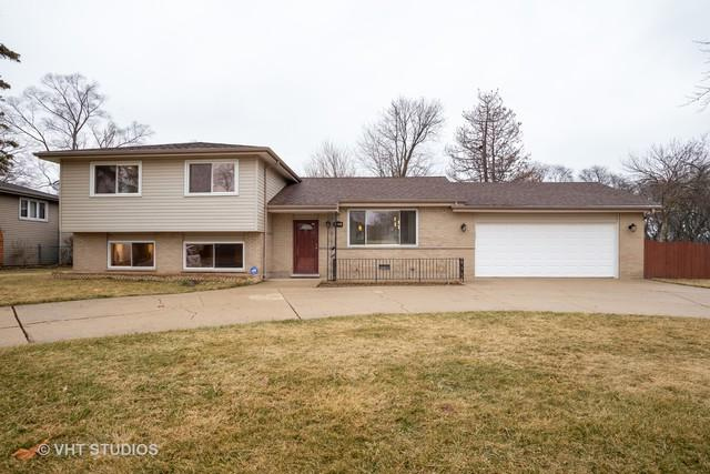 1930 E Yuma Lane, Mount Prospect, IL 60056 (MLS #10315610) :: T2K Properties