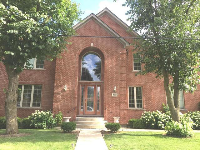 3535 N Pleasant Street, Northbrook, IL 60062 (MLS #10315732) :: T2K Properties