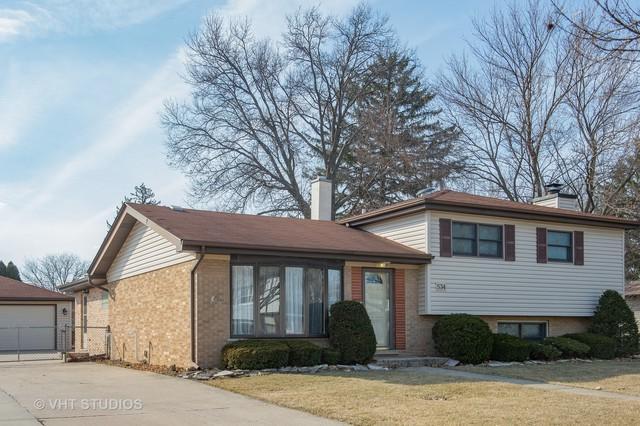 534 N Grace Street, Lombard, IL 60148 (MLS #10315830) :: HomesForSale123.com