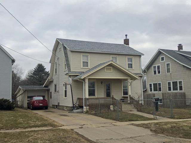 208 N Mckendrie Avenue, Mount Morris, IL 61054 (MLS #10316169) :: Domain Realty