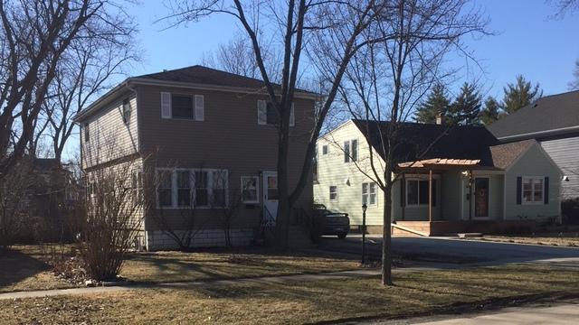 4616 E Stanley Avenue E, Downers Grove, IL 60515 (MLS #10317319) :: Baz Realty Network | Keller Williams Preferred Realty