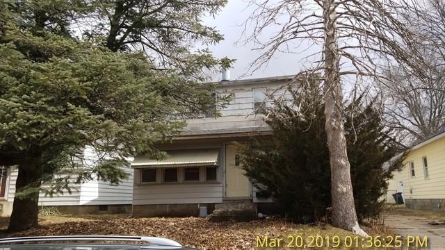 3109 9 1/2 Street, Rock Island, IL 61201 (MLS #10317533) :: Domain Realty