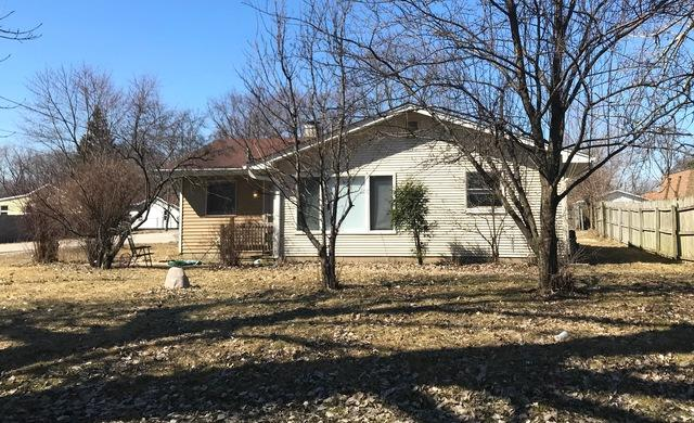 2901 Gaylord Road, Joliet, IL 60435 (MLS #10317874) :: Century 21 Affiliated