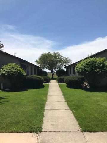 118 E Cleveland Street, Cullom, IL 60929 (MLS #10318026) :: Angela Walker Homes Real Estate Group