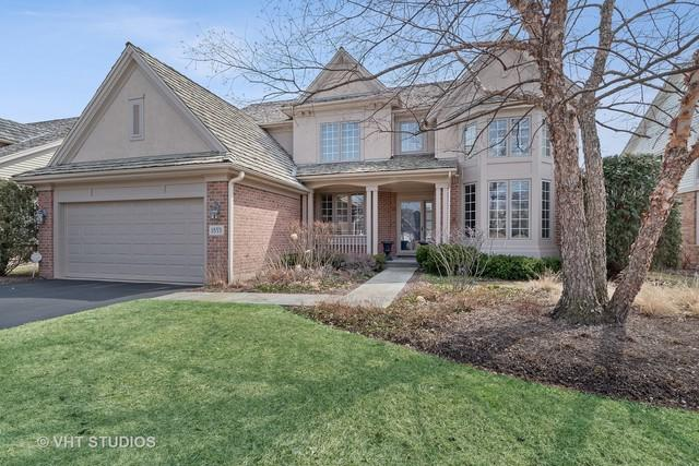 1855 Wyndham Circle, Glenview, IL 60025 (MLS #10318181) :: Century 21 Affiliated