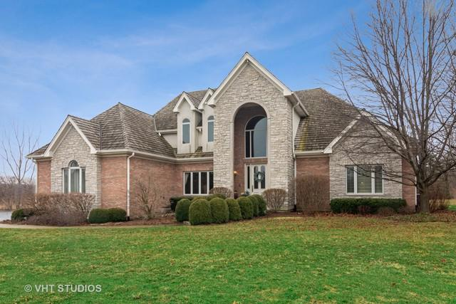 4575 Pamela Court, Long Grove, IL 60047 (MLS #10318274) :: The Perotti Group | Compass Real Estate