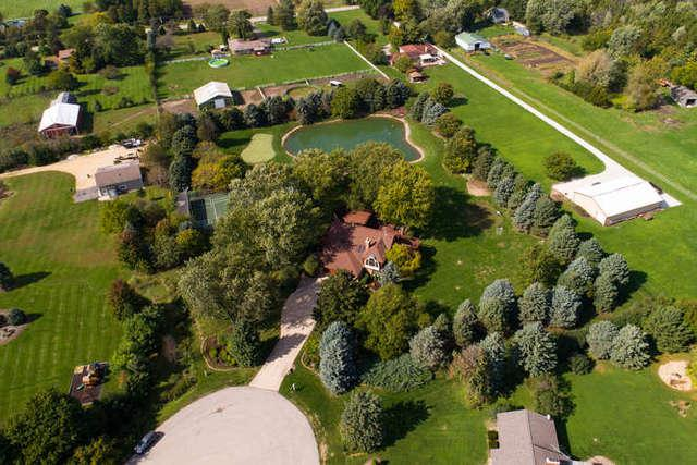 5 Palomino Lane, Oswego, IL 60543 (MLS #10318333) :: Baz Realty Network | Keller Williams Preferred Realty