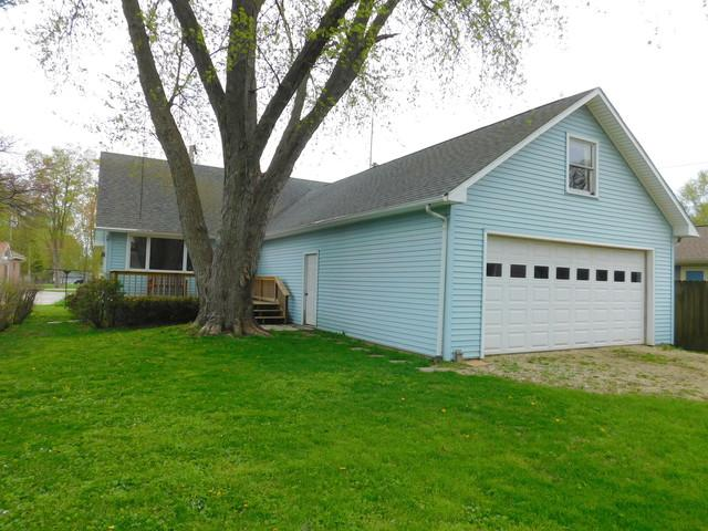 335 N Cedar Street, Waterman, IL 60556 (MLS #10318383) :: Century 21 Affiliated