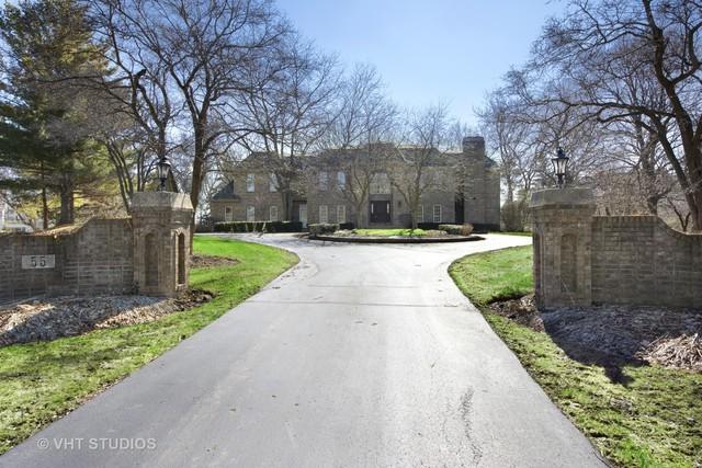 55 Stratham Circle, North Barrington, IL 60010 (MLS #10320391) :: Helen Oliveri Real Estate
