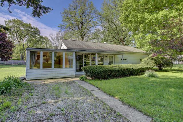 1607 Sheridan Road, Champaign, IL 61821 (MLS #10320713) :: Ryan Dallas Real Estate
