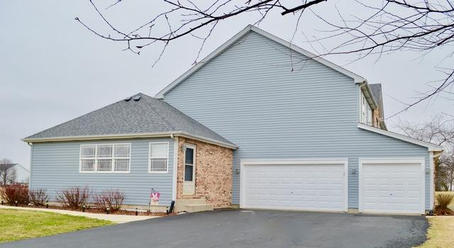 915 Suzanne Lane, Spring Grove, IL 60081 (MLS #10321215) :: Domain Realty