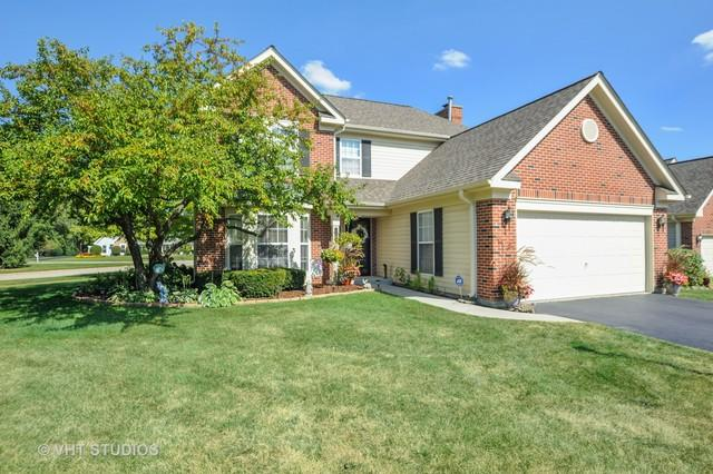 36271 N Goldspring Court, Gurnee, IL 60031 (MLS #10321680) :: Domain Realty
