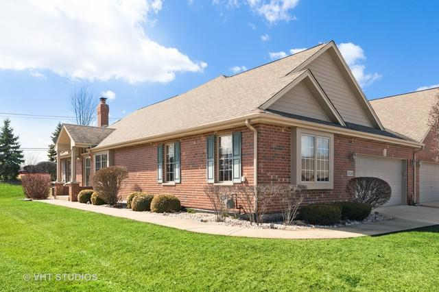 19528 Forestdale Court, Mokena, IL 60448 (MLS #10321826) :: BNRealty