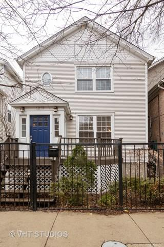 1219 N Marion Court, Chicago, IL 60622 (MLS #10321987) :: Helen Oliveri Real Estate
