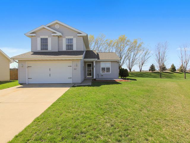2012 Marina Drive, Normal, IL 61761 (MLS #10322056) :: Janet Jurich Realty Group