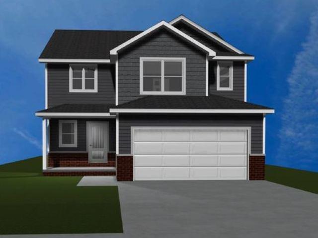 3905 Slate Drive, Champaign, IL 61822 (MLS #10322158) :: Helen Oliveri Real Estate