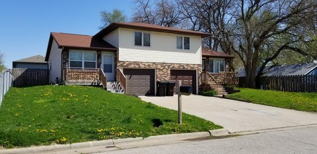1506 Woods Street 1A1B, Normal, IL 61761 (MLS #10322913) :: Century 21 Affiliated