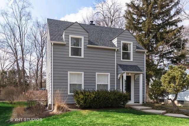 2944 Greenwood Avenue, Highland Park, IL 60035 (MLS #10323262) :: Leigh Marcus | @properties