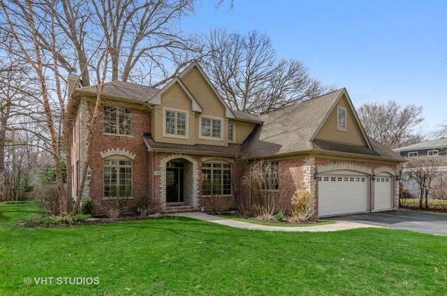 250 Poplar Road, Highland Park, IL 60035 (MLS #10323645) :: Helen Oliveri Real Estate