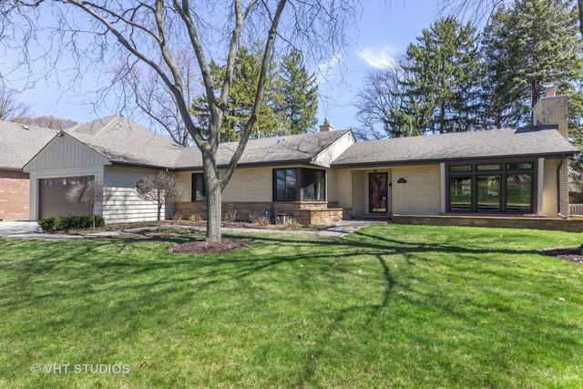 911 S Brainard Avenue, La Grange, IL 60525 (MLS #10324747) :: Helen Oliveri Real Estate