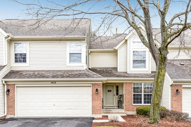 40 Ione Drive B, South Elgin, IL 60177 (MLS #10325822) :: Janet Jurich Realty Group