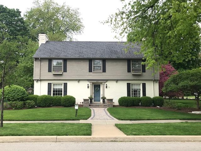 309 N William Street, Joliet, IL 60435 (MLS #10326073) :: The Wexler Group at Keller Williams Preferred Realty