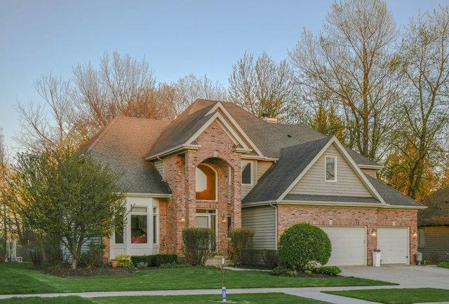 2537 Charter Oak Drive, Aurora, IL 60502 (MLS #10326433) :: Century 21 Affiliated
