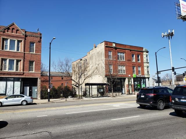 604 S Western Avenue S, Chicago, IL 60612 (MLS #10327983) :: Angela Walker Homes Real Estate Group