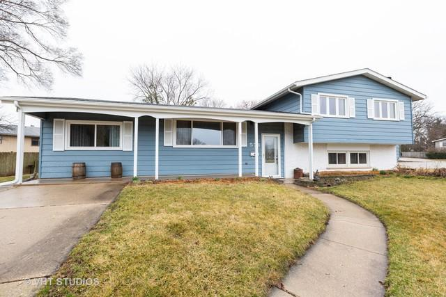 571 Coventry Lane, Crystal Lake, IL 60014 (MLS #10329048) :: Helen Oliveri Real Estate