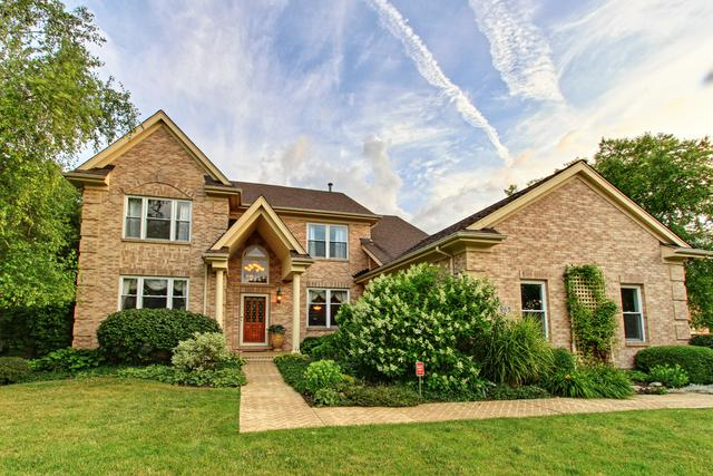 965 Jessica Drive, Wauconda, IL 60084 (MLS #10329107) :: Janet Jurich Realty Group