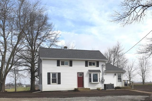 810 County Road 2300 E., HOMER, IL 61849 (MLS #10329340) :: Littlefield Group
