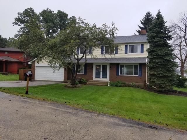 2393 Grass Lake Road, Lindenhurst, IL 60046 (MLS #10330068) :: Helen Oliveri Real Estate