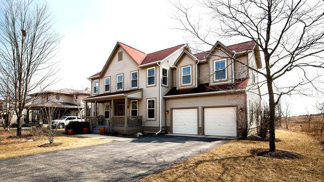 1201 Hedgerow Drive, Grayslake, IL 60030 (MLS #10330277) :: Helen Oliveri Real Estate