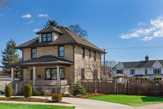 4547 Wolf Road, Western Springs, IL 60558 (MLS #10330345) :: Helen Oliveri Real Estate